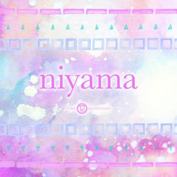 Lumi.Life niyama