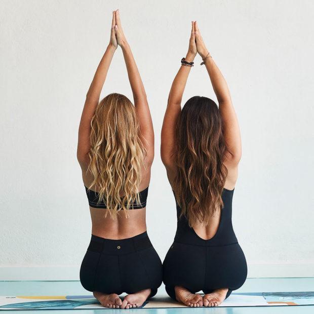 fordeler med yoga - LumiYoga.no